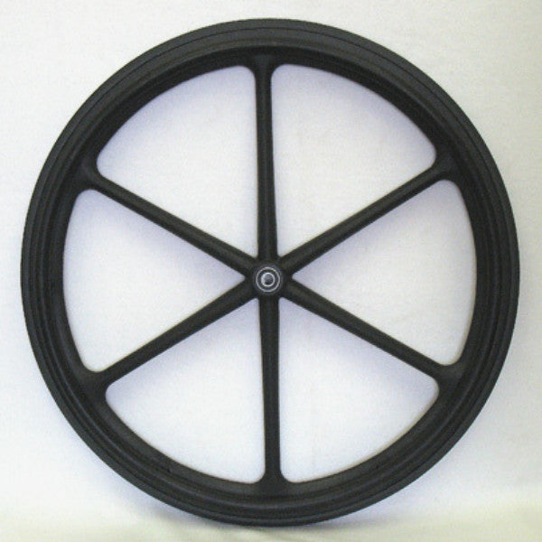 6 Spoke Light Weight Wheel