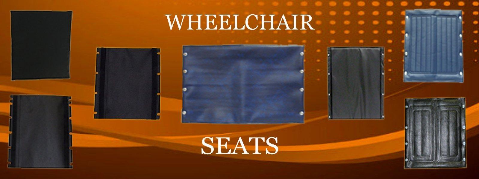 Wheelchair Seats
