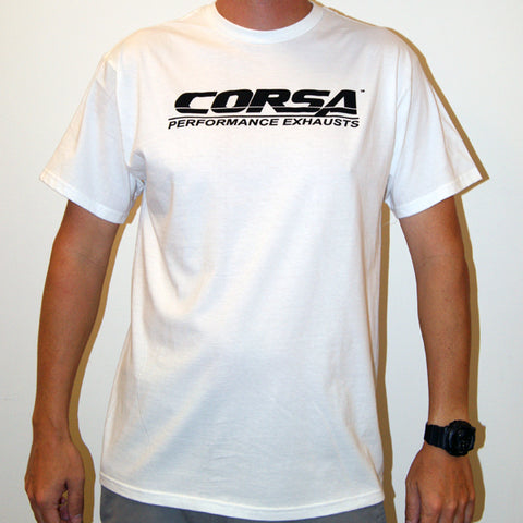 CORSA Performance Exhausts T-shirt