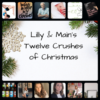 Twelve Crushes of Christmas
