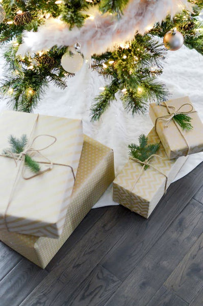 10 Timeless Christmas Presents for the Sustainable Shopper