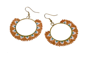 Lamya Earrings