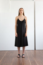 Load image into Gallery viewer, LEN Peace Silk Slip Dress