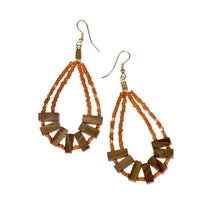 Load image into Gallery viewer, Mallika Earrings
