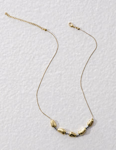 Sagarika necklace