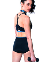 Load image into Gallery viewer, Multi Sports Crop Top Vanna - Gym To Swim®
