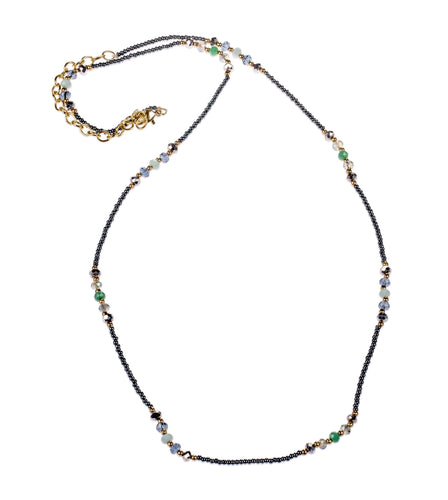 Esha Necklace