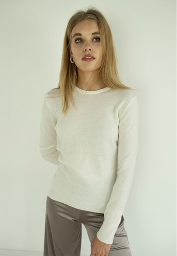 The Molly Cashmere Jumper