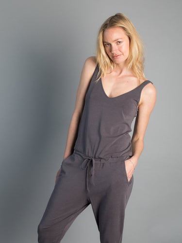 Papatoia jumpsuit