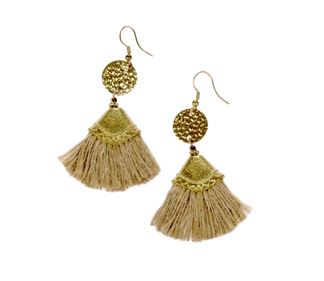 Rohini Earrings