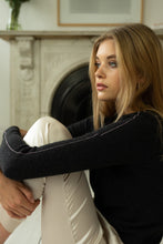 Load image into Gallery viewer, The Andrea Cashmere Jumper