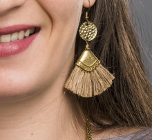 Load image into Gallery viewer, Rohini Earrings