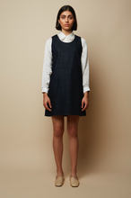 Load image into Gallery viewer, Organic Denim Eva Dress