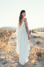 Load image into Gallery viewer, Organic Cotton Syros Dress
