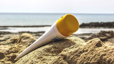 7 HARMFUL CHEMICAL SUNSCREEN FILTERS YOU SHOULD AVOID