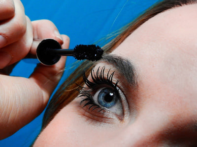 3 Reasons to Try Gluten Free Mascara This Summer