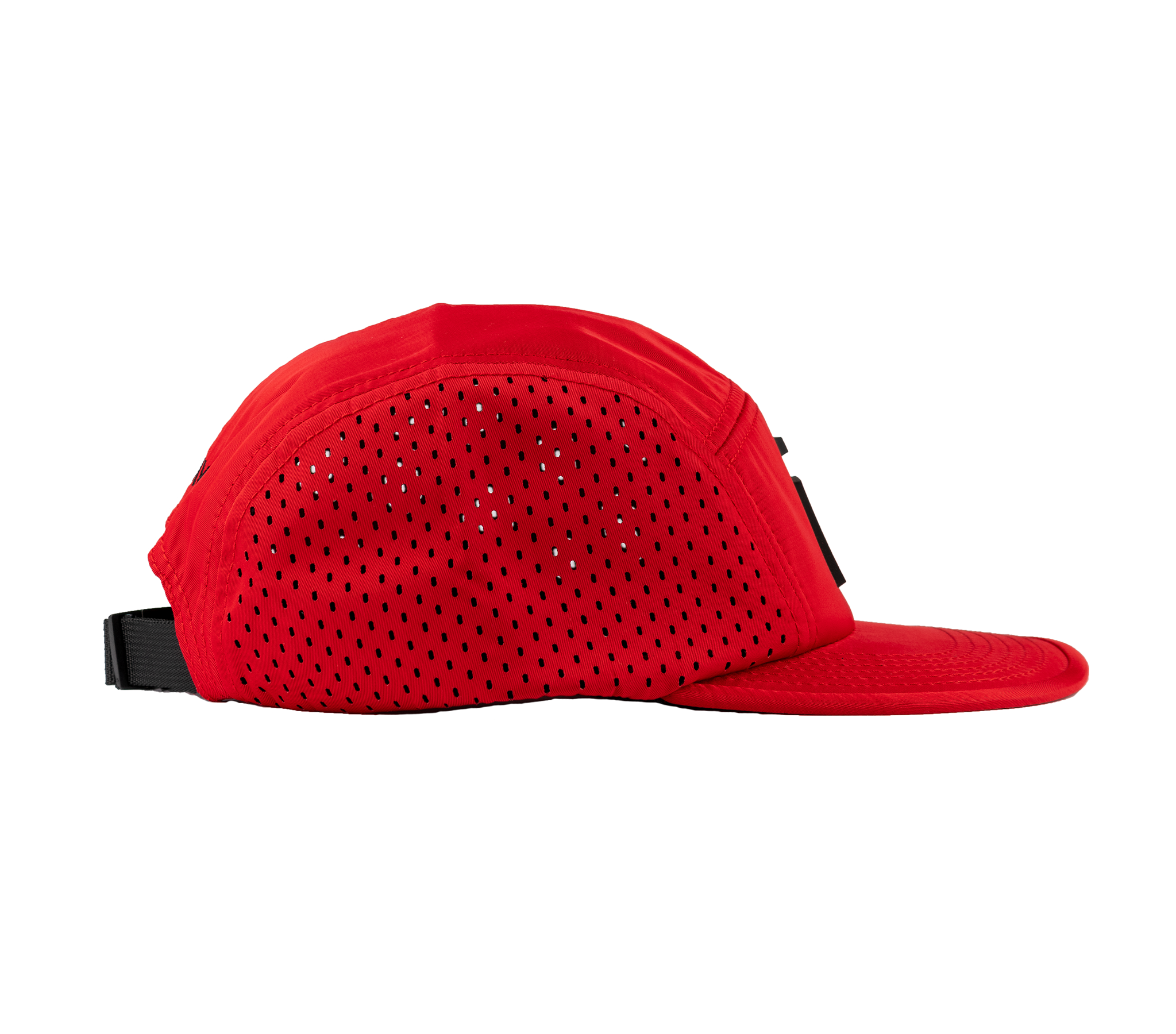 Aptayn Velox Red Cursa Edition Running Cap