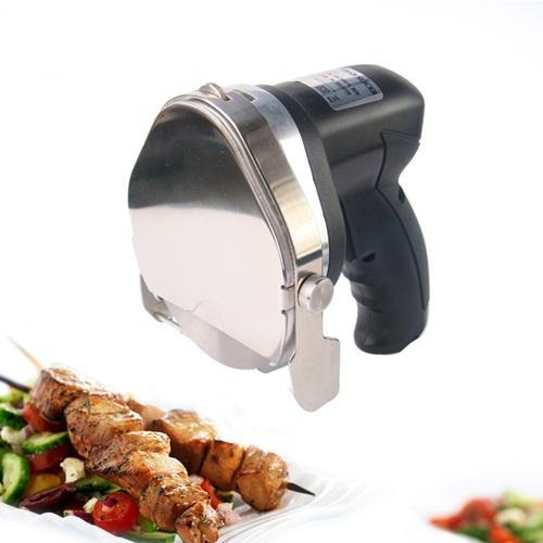 Kebab Slicer Wonderper Electric Shawarma Slicer - Wonderper