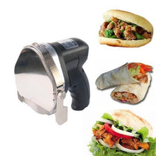 Load image into Gallery viewer, Shawarma Slicer Wonderper Electric Gyro Knife - Wonderper