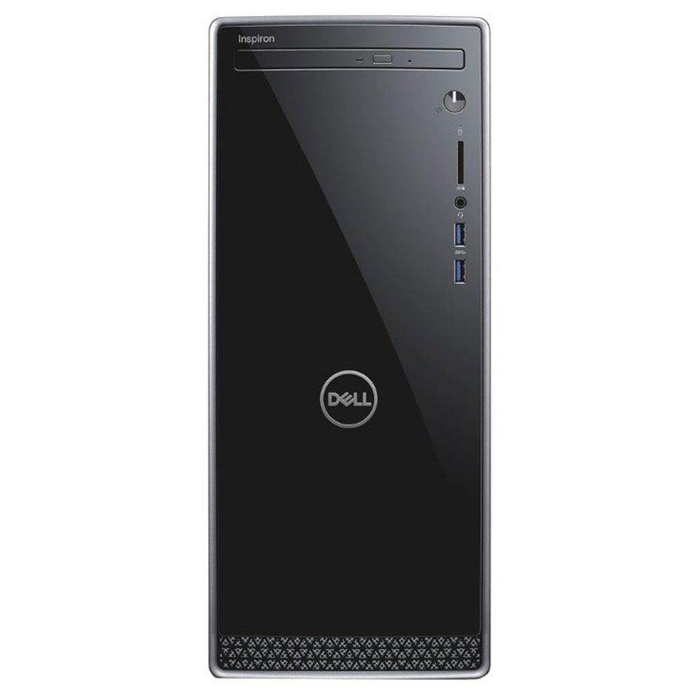 Dell Inspiron 3670 Intel i3 8GB DDR4 Ram 1TB HDD Desktop