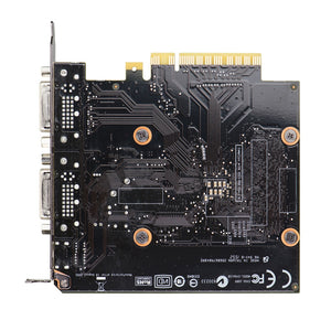 EVGA GeForce GT 710 2GB DDR3 PCIe Video Card