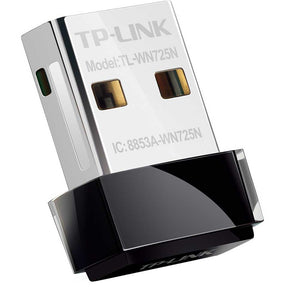 TP Link TL-WN725N 150Mbps Wireless N USB adapter