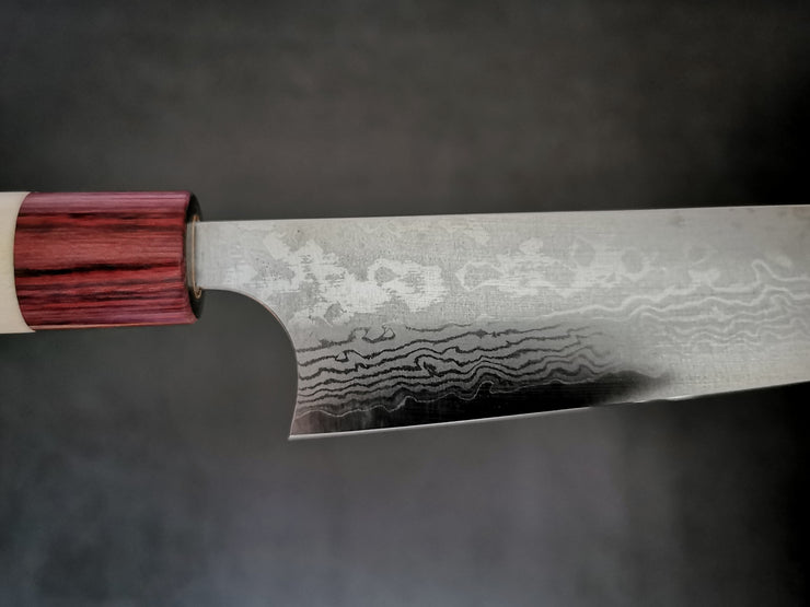 Masakage Kiri Sujihiki 270mm - Cutting Edge Knives