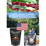 100% Kona Coffee Fancy Single-Estate Coffee - Coffee