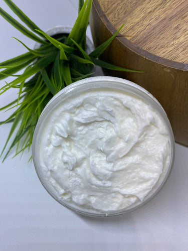 Peppermint Passion Foot Cream