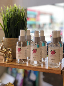 Rosewater Hydrating Mist