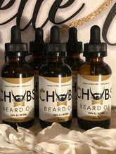 Chubs Beard Oil & Beard Butter Combo