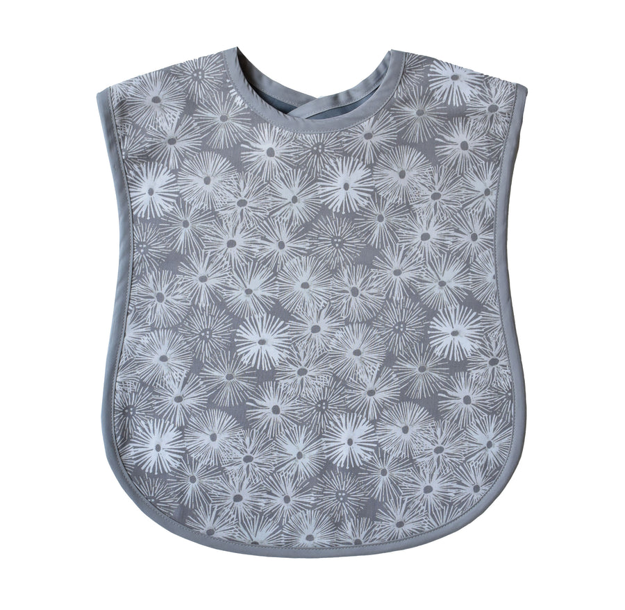 Sea Urchins Reversible Adult Bib