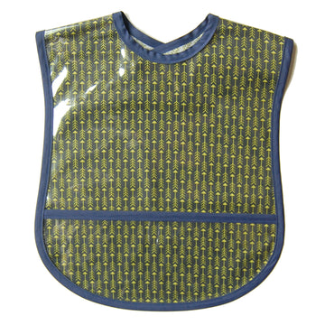 Wind Arrows Small/Youth Adult Bib