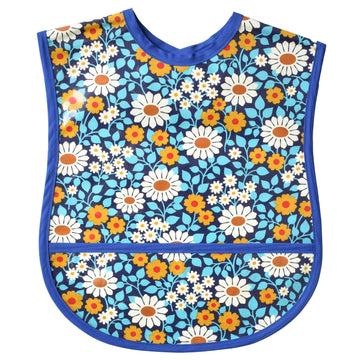 Hello Daisy Small/Youth Adult Bib