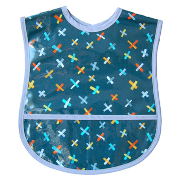 Grey Jacks Small/Youth Adult Bib