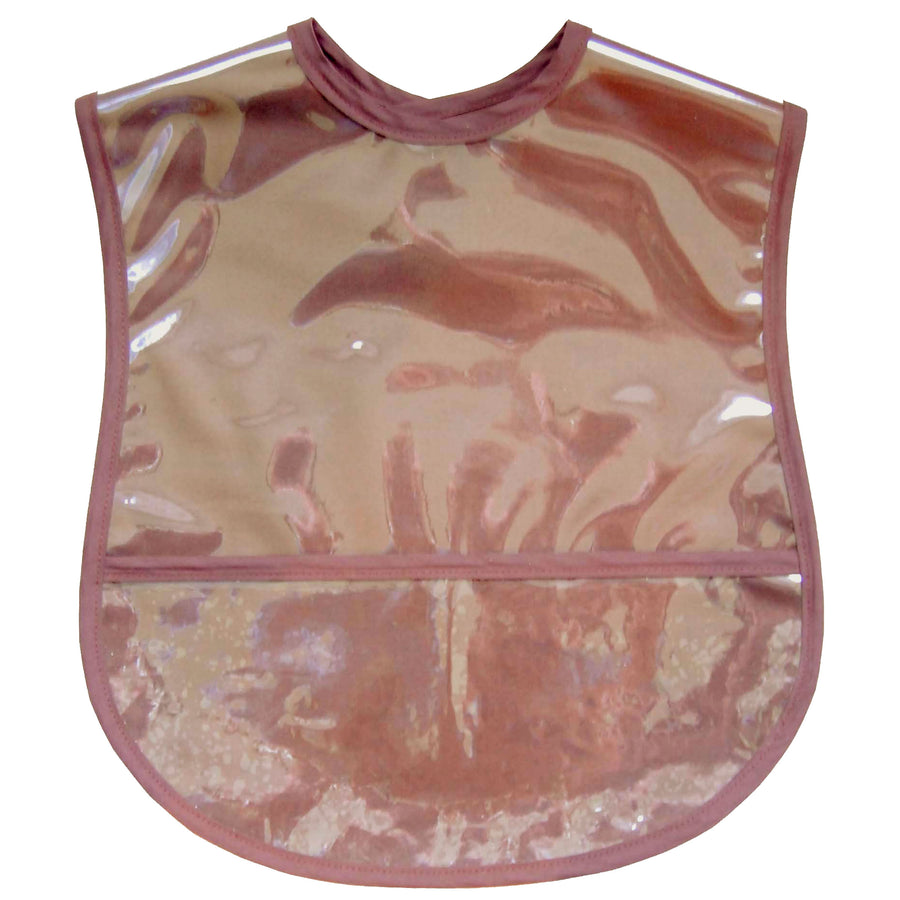 Solid Color Small/Youth Adult Bib