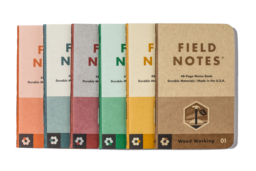 Workshop Companion Field Notes®