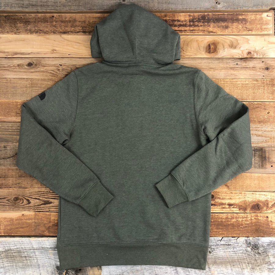 UNISEX Surf X THE NORTH FACE Winter Hood - Military Green