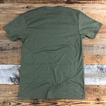 Load image into Gallery viewer, Men's SURF WYOMING® Vanlife 2.0 - Military Green