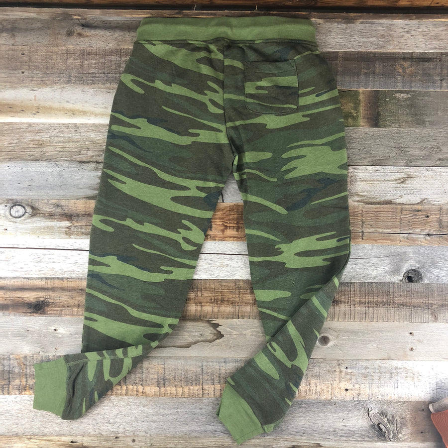 Women's Surf Wyoming® Hangover Pant - Camo