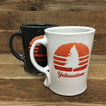 YELLOWSTONE COLLECTION Horizon Mug