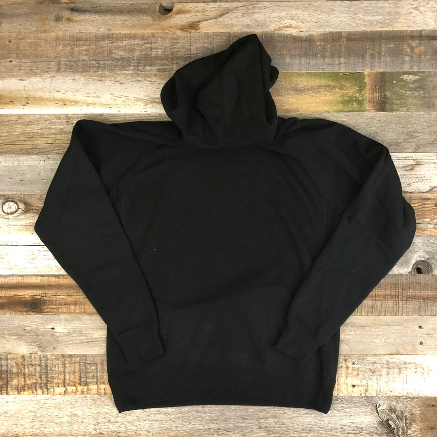 Unisex YELLOWSTONE x SW COLLECTION YNP Hoodie - Black