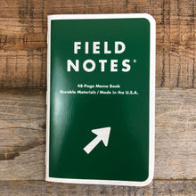 Load image into Gallery viewer, Mile Marker - Field Notes - 3-Pak