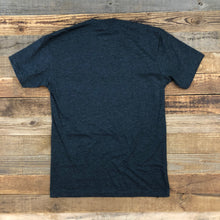 Load image into Gallery viewer, Men's SURF WYOMING® First Park Tee - Charcoal