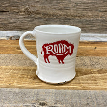 Load image into Gallery viewer, Roam Bison Mug & Pint