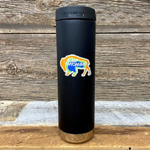 Load image into Gallery viewer, 20oz. Wide Mouth Insulated Stainless Bottle - Grand Prismatic