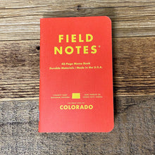 Load image into Gallery viewer, Montana County Fair - Field Notes - 3-Pak