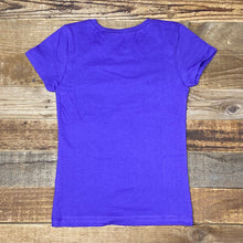 Load image into Gallery viewer, Girls Bear Peak Tee - Purple