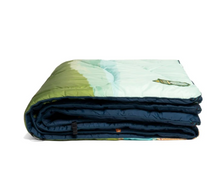 Load image into Gallery viewer, Rumpl Original Puffy Blanket - Yellowstone