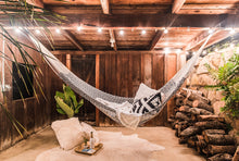 Load image into Gallery viewer, Surf Wyoming x Yellow Leaf Hammocks - Tumbleweed Hammock